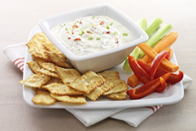 Bacon Ranch Dip Image 1