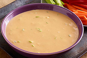 VELVEETA® Spicy Buffalo Beer Dip
