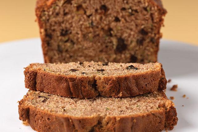 Zucchini Bread Image 1