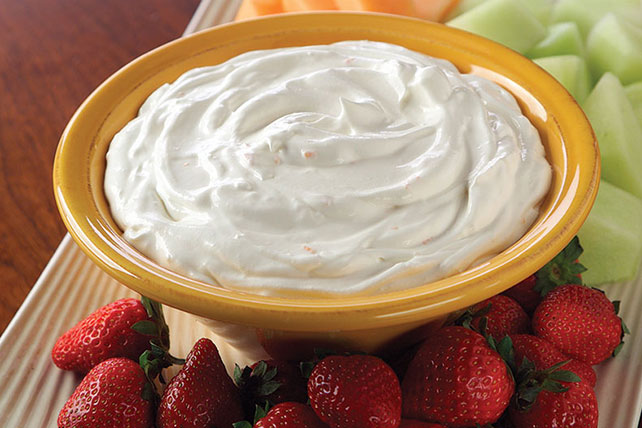 COOL WHIP Fruit Dip Image 1