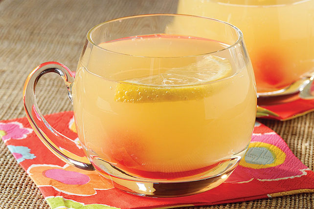 COUNTRY TIME Pineapple Punch Image 1