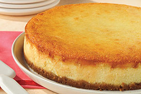 PHILADELPHIA Classic Cheesecake - Kraft Recipes
