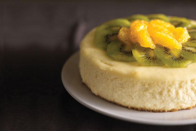 PHILADELPHIA Classic New York Cheesecake Image 1