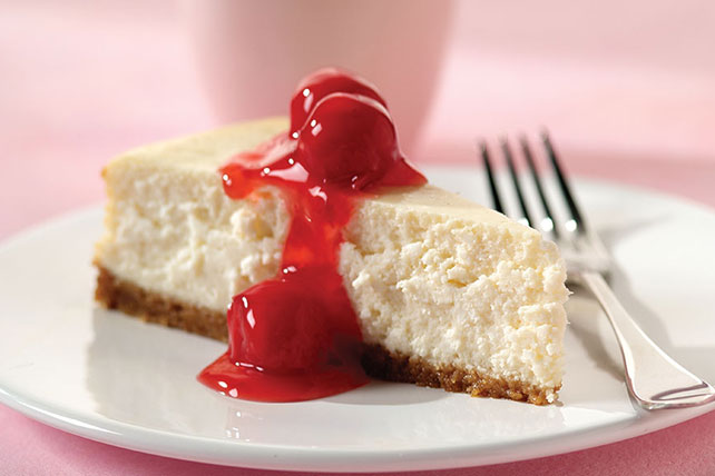 Company Cheesecake - Kraft Recipes