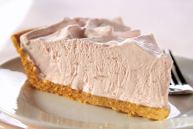 Cool n Creamy Yogurt Pie Image 1