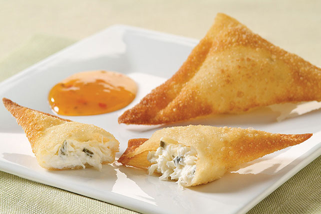 Crab Rangoon Image 1