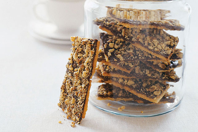 Crunch Bar Recipe