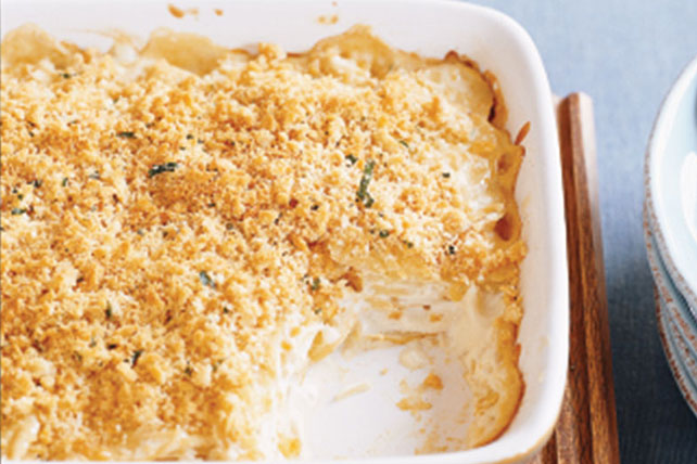 No-Fail Scalloped Potatoes Image 1