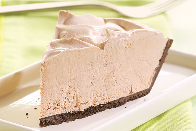 Double GERMAN'S Sweet Chocolate Pie Image 1