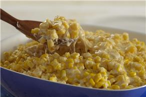 Electric Pressure Cooker Cheesy Corn