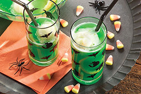 Ghoulish Punch