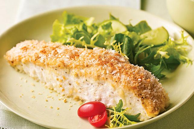 Halibut Alaska - My Food and Family Alaskan Halibut Dish