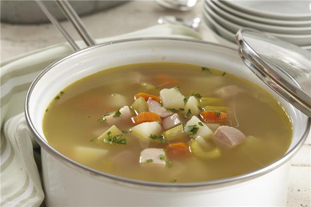 Ham Bone Soup Image 1
