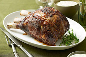 Holiday Beef Roast