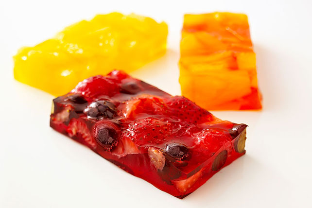 JELL-O  Fruit Bars Image 1