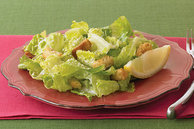 KRAFT Classic Caesar Salad Image 1