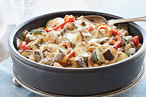 KRAFT Easy Fall Ratatouille