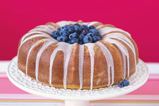 Lemonade Cake Image 1
