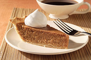 Lisa's Sweet Potato Pie