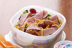 Lunch Box Salad