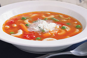 Marvelous Minestrone
