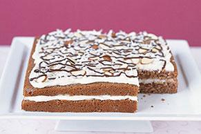 Mom's Easy Cake
