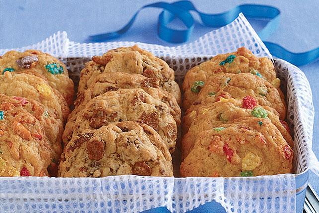 Cookie Crispies Image 1