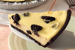 PHILADELPHIA 3-STEP OREO Cheesecake