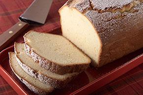 PHILADELPHIA Pound Cake