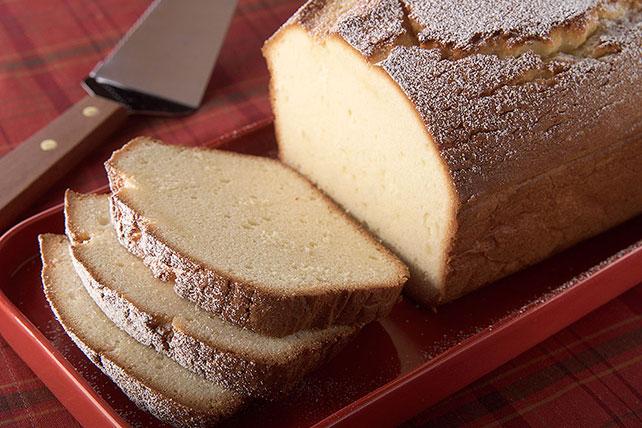 PHILADELPHIA Pound Cake Image 1