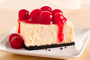 PHILADELPHIA New York-Style Cheesecake
