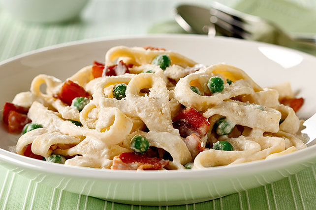 Recipe philadelphia cheese pasta