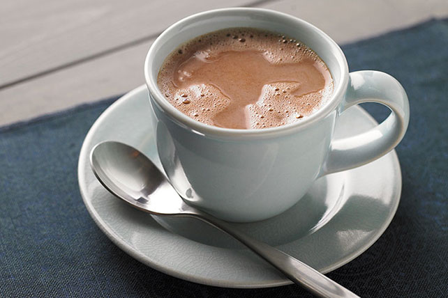 Hot Chocolate Recipe Image 1