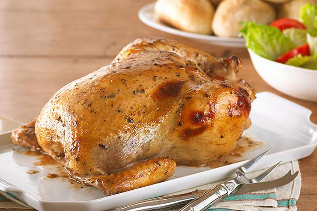 Roasted Chicken Image 1