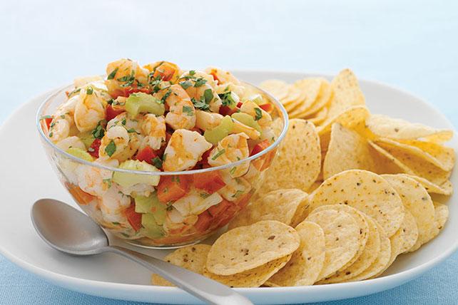 Shrimp Ceviche Image 1