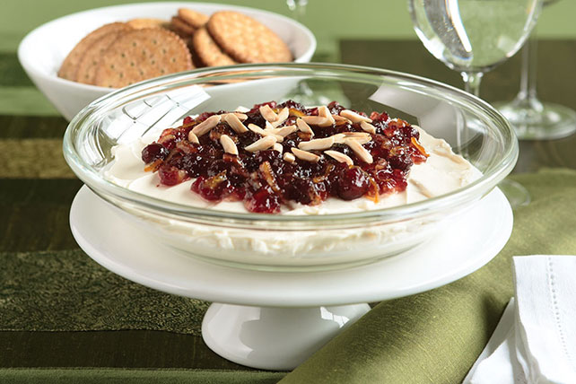 Spiced Cranberry Dip Image 1