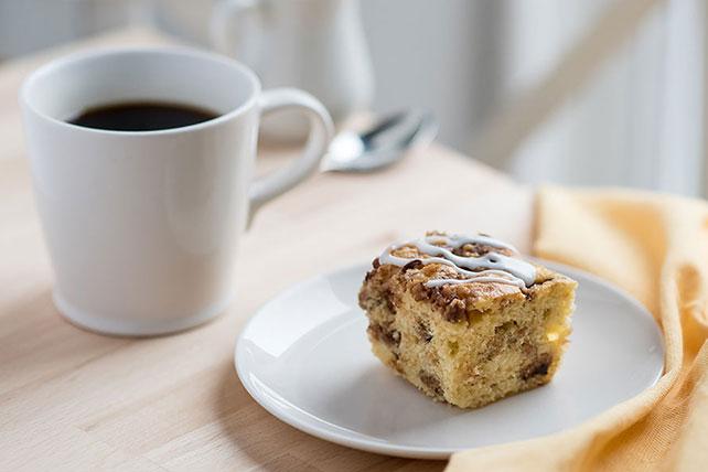 Streusel Coffee Cake Image 1