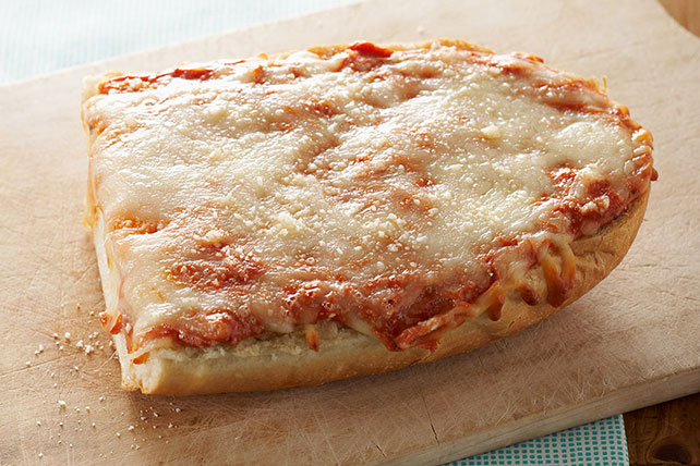 VELVEETA® French Bread Pizza Image 1