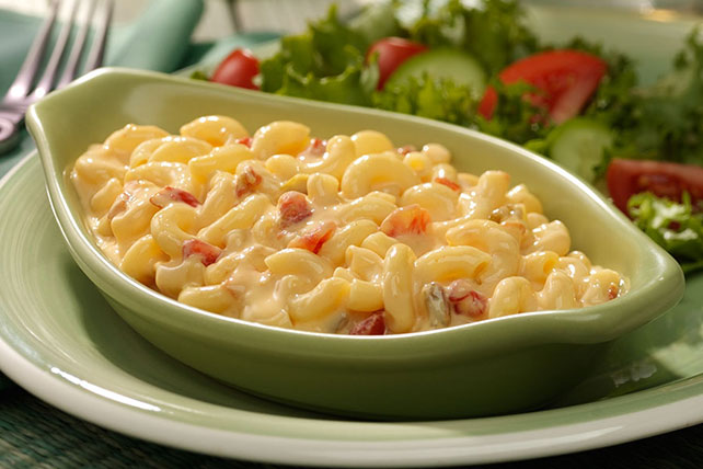 Zesty Mac & Cheese Image 1