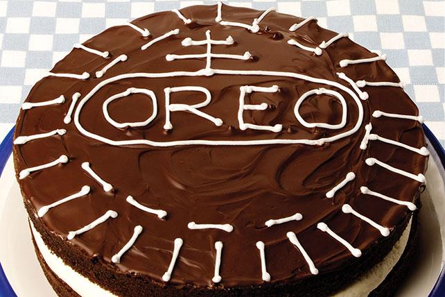 OREO Celebration Cake Image 1