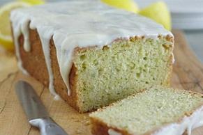 Lemon-Zucchini Bread