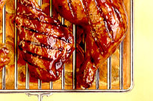 KRAFT Extra Rich BBQ Chicken Image 1