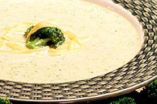 KRAFT Vegetable Top'N Bottom Soup Image 1