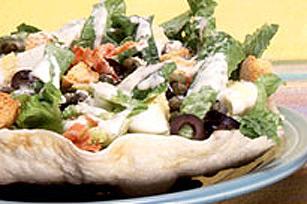 Salade empereur Jules Image 1