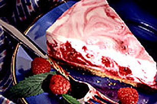 COOL WHIP  Raspberry Swirl Torte