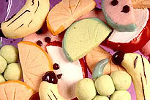 Bol de fruits en biscuits JELL-O Image 1