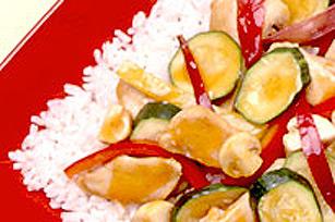 Sauté de poulet CATALINA Image 1