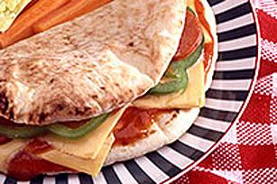 Pizza en pochette KRAFT SINGLES Image 1
