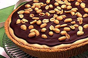 Gâteau au fromage au chocolat et au beurre d'arachide PHILADELPHIA en 3 étapes Image 1