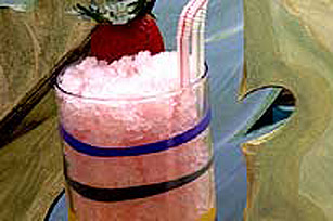 KOOL-AID Strawberry-Kiwi Slush Image 1
